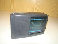 Weltempfänger Radio Grundig YACHT BOY 201