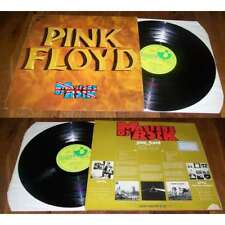 PINK FLOYD - Masters Of Rock LP French Press Psych Prog Harvest 74'