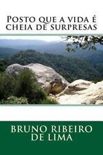 Posto Que a Vida Cheia de Surpresas: Posto Que a Vida é Cheia de Surpresas by...