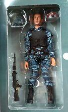 BBI 1/6 Figure Russian Special Forces MVD Krechet Falcon VERY RARE  -21022