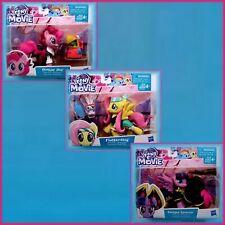 My Little Pony THE MOVIE Guardians of Harmony PIRATES Pinkie Fluttershy Twilight