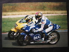 Photo F.C.C. TSR Honda 125 2001 #5 Noboru Ueda (JAP) Dutch TT Assen #2