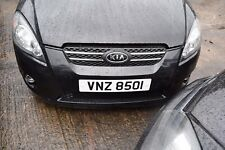07-10 KIA PRO CEED 3 DOOR 2.0 CDTI D4EA-F COMPLETE RADIATOR PACK WITH AIR CON