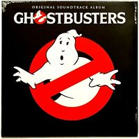 Ghostbusters - Original Movie Soundtrack [New Sealed] LP Vinyl Record Album