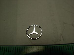 1/18 1/16 1/24 1/20 1/25 Mercedes-Benz MB Trunk Bonnet Star Emblem ornament 1/32