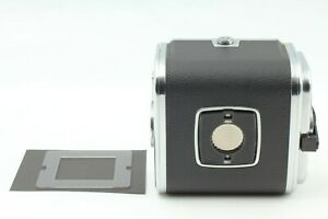 [Mint+++ w/ Mask] Hasselblad A16 6x4.5 Type II Film Back Magazine from Japan