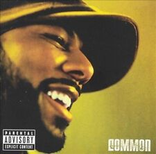 1 CENT CD+DVD Be [PA] - Common