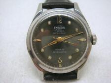 Vintage swiss made ENICAR 17J men's watch 1950's