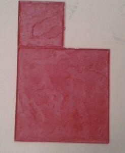 Opa Locka  Concrete Imprinting Texture Mats M320