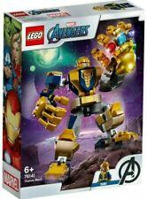LEGO Super Heroes Avengers Thanos Mech 76141 NEW Authorised Retailer