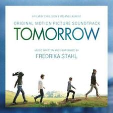 Tomorrow-Die Welt ist voller Lösungen/OST von Fredrika Stahl (2016) CD Neu