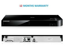 Samsung BD-F6500 3D Blu-Ray DVD Smart Network Player WiFi USB Stream Free HDMI