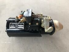 starter engine motor 24V willys jeep M38/M38A1