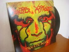 SLAUTER XSTROYES - FREE THE BEAST 2LP GATEFOLD
