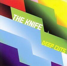 Deep Cuts [Bonus DVD] [Remixes] [Bonus Tracks] by The Knife (CD, Oct-2006, 2 Discs, Brille)