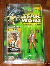 Luke Skywalker (X-Wing Pilot) - SW Power of the Jedi  **Star Wars**  UNOPENED