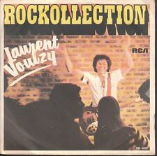 9384 ROCKOLLECTION LAURENT VOULZY