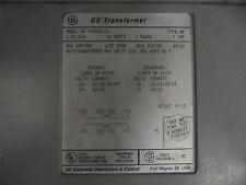 *2 units* Ge Transformer 1.5 Kva 9T51B0131 Hv 120/240-Lv 16/32