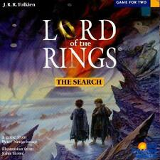 Jrr Tolkien ~ Lord Of The Rings ~ Board Game ~ Brand New