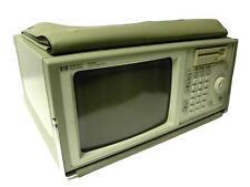 Hewlett Packard Hp / Agilent Logic Analyzer Model 1650B - Sold As Is