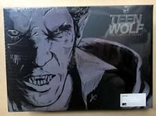Teen Wolf Complete Series Seasons 1-6 DVD 1 2 3 4 5 6 Part 1 & 2 New USA Seller