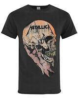 Official Metallica - Sad But True - Men's Amplified T-Shirt