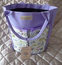 Julie Dodsworth Garden Bag Lavender Floral Briers Julie Dodsworth's Lavender Bag