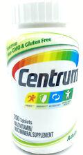 Centrum Adult  Multivitamin / Multimineral  200 tablets