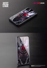 DC Comics Justice League Cyborg Symbol iPhone X Protective Cover Case