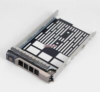 """NEW FOR Dell 3.5"""" Hard Drive Tray Caddy KG1CH 0KG1CH PowerEdge T330 T430 T630"""