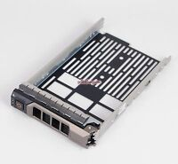 "for Dell 3.5"" Hard Drive Tray Caddy KG1CH 0KG1CH PowerEdge T330 T430 T630"