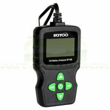6V-18V LCD Vehicle Auto Digital Battery Test Analyzer Detection Tool New BT100