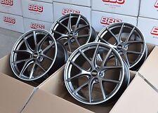 BBS ci-R Platinum llantas 9,5x20 + 10,5 x 20 pulgadas ci0302 ci0403 Ford Mustang lae