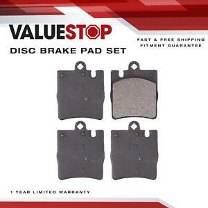 Rear Ceramic Brake Pads for Mercedes-Benz C200,  C230, C280, C320, C350, CLK320