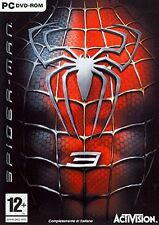 Spiderman 3 - The Movie PC DVD-Rom