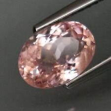 1.69 CTS EXCELENTE KUNZITA COLOR ROSA .Natural Pink Kunzite Brazilian