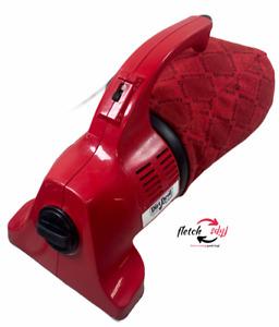 Refurbished Royal Dirt Devil Model 103 Handheld Vacuum Cleaner Clean Home RV
