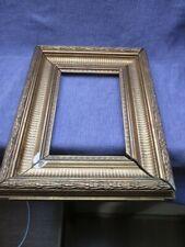 antiker Biedermeier Bilderrahmen ~1880 Empire Rahmen frame Cadre Рамка 帧 montuur