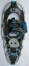 "DEMO YUKON CHARLIES MP 821 8x21"" SNOWSHOES -Best Binding Technology"
