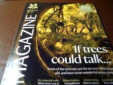 National Trust Magazine Autumn 2014