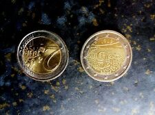 2 EURO COIN FROM IRELAND ( EIRE ) 2019