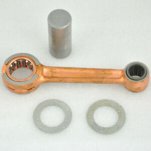 Rod Kit Connecting Conrod For Suzuki RG-V TX-150