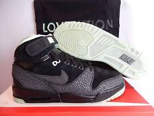 NIKE AIR REVOLUTION PREMIUM QS GLOW IN THE DARK LOVERUTION SZ 9.5 [623448-001]