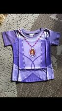 Brand New Sofia The First Design Tshirt 4-5 Years