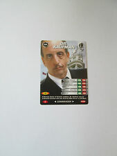 James Bond 007 Spy Common card 054 Dr. Kaufman (Test series)