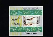 Grenada Grenadines postfris 1979 MNH block 45 - Vogels / Birds (S2305)