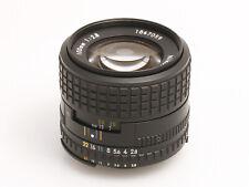 Nikon Lens Series E 100 mm 1:2.8