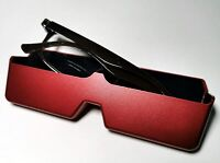HR-IMOTION Brillen Ablage Ständer Brillenständer Brillenfach Brillenhalter RED