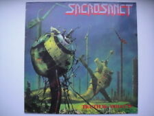 Sacrosanct – Truth Is - What Is LP Rare Speed/Trash METAL