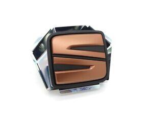 Original Seat Leon Cupra Emblem Schriftzug Logo Heckklappe hinten Kupfer
